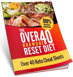 The Over 40 Keto Solution Review