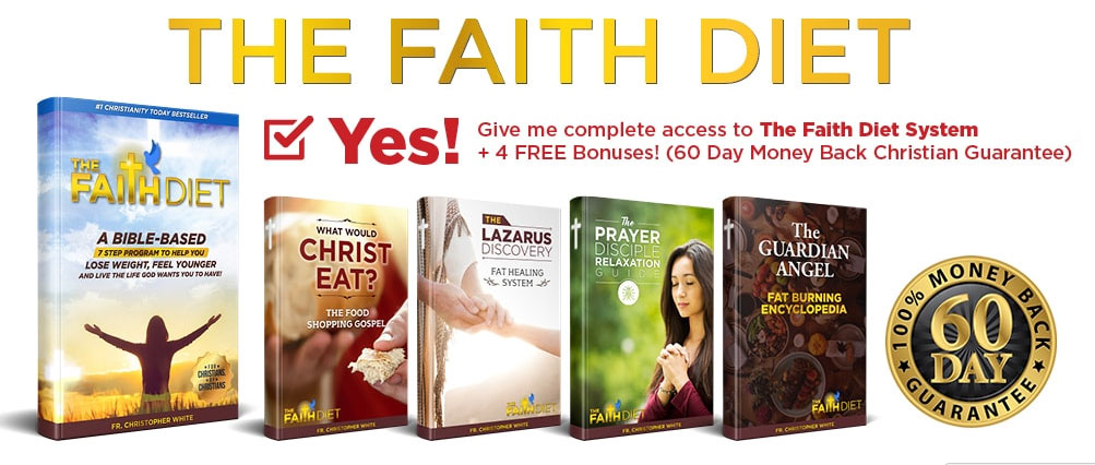 faith diet system